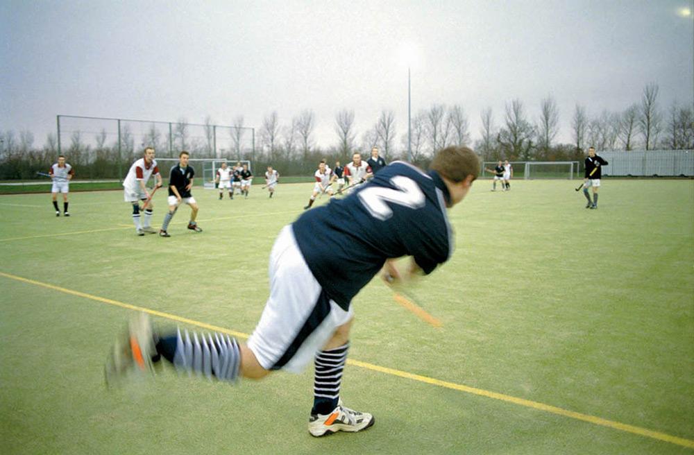 3GX Training Pitch