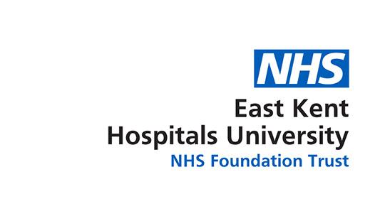NHS East Kent Hospitals University