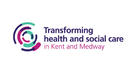 Transforming health and social care in Kent and Medway